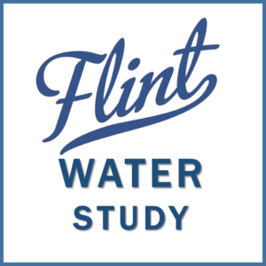 Flint Water Study Logo