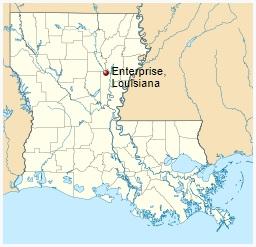 Enterprise Louisiana Us Water Study